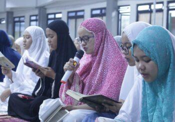 Agenda Rutin Khotmul Quran MSM
