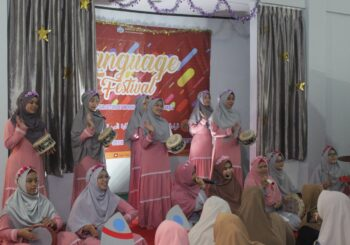 Language Festival, Ajang Asah Bakat Mahasantri MSM