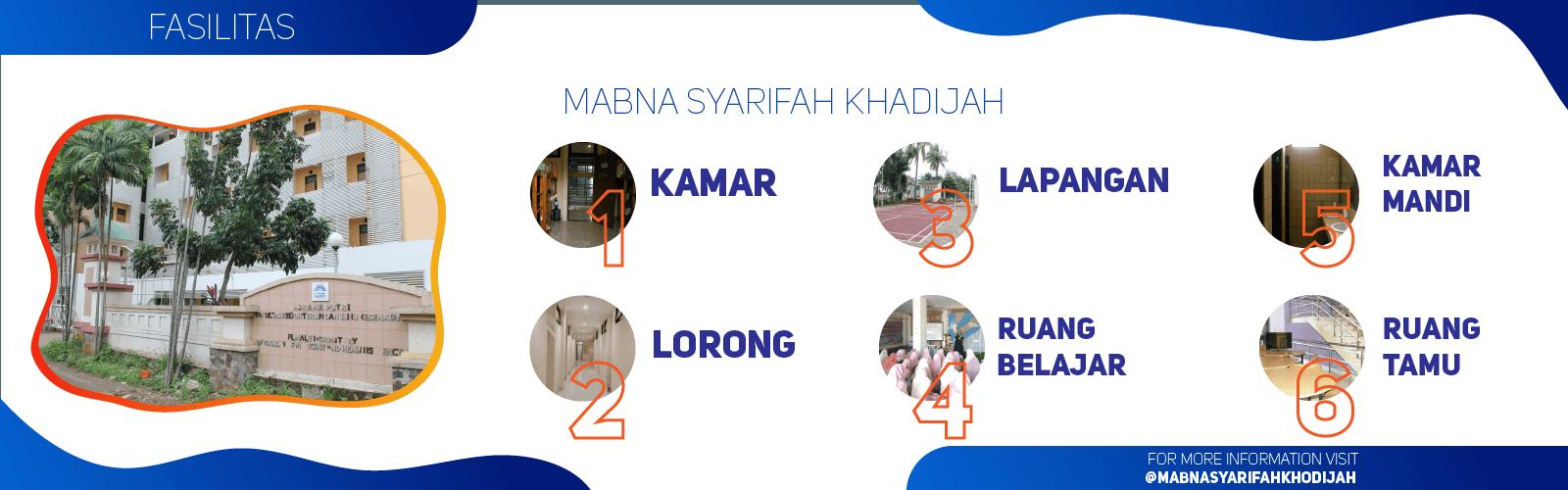 Mabna Syarifah Khadijah